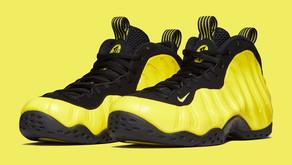 """Nike Air Foamposite """"Wu Tang"""" no Brasil!"""