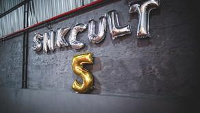 Saiba tudo que rolou na festa de 5 anos do Sneaker Cult