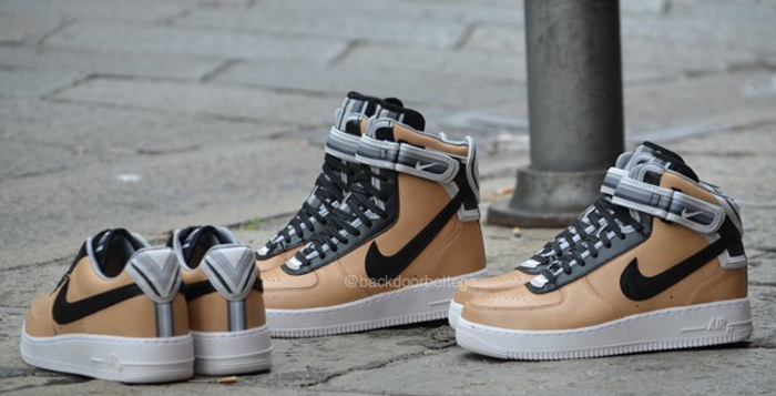 new products 4de08 ff871 Release Reminder  Nike Air Force 1 Riccardo Tisci no Brasil   Sneaker Cult  - Home