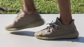"adidas Yeezy Boost 350 V2 ""Dark Green"""