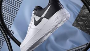Confira a nova coleção da NBA em colaboração com a Nike no Air Force 1