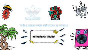 adidas Originals irá levar 81 fãs para o Lollapalooza Brasil, saiba como participar