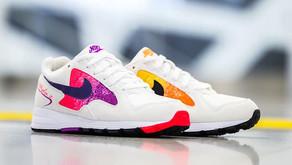 Duas novas cores do Nike Air Skylon 2 ganham uma data de lançamento