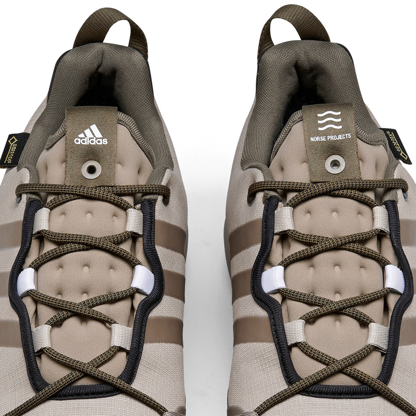 adidas Originals TERREX AGRAVIC NORSE R$699,99 (4)