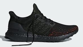 adidas Ultra Boost Clima em uma versão (quase) triple black