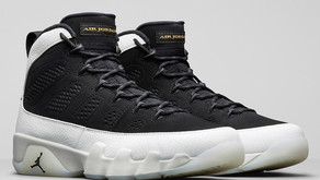 Air Jordan 9 - City Of Flight - chega ao Brasil
