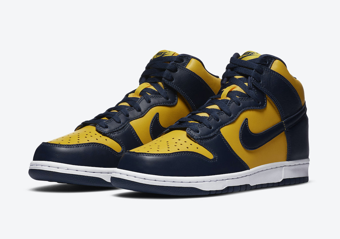 Nike-Dunk-High-Michigan-CZ8149-700-Relea