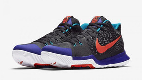 Nike Kyrie 3 inspirado nas cores do Huarache Light