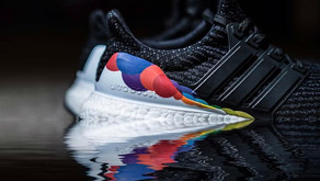 """adidas Ultra Boost 3.0 """"Pride Month"""""""
