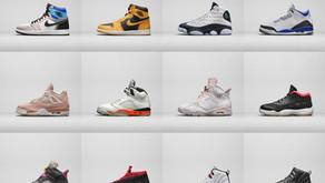 Confira toda a coleção de Outono da Jordan Brand