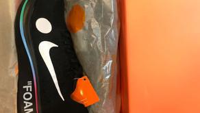 Saiba os detalhes da coleção Nike x Off-White - Mon Amour - que chega amanhã ao Brasil