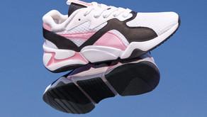 PUMA apresenta o NOVA, tênis criado para as mulheres de atitude