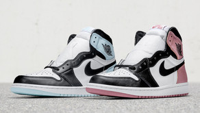 Esses Air Jordan's 1 só serão lançados em Miami