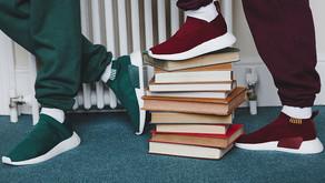 A próxima colaboração da Sneakersnstuff é um NMD CS2