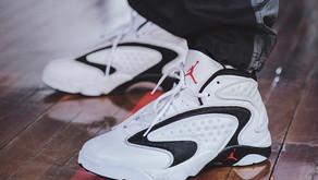 A Jordan Brand irá relançar o primeiro Air Jordan feito exclusivamente para às mulheres