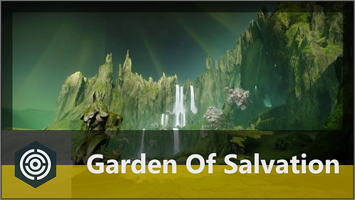 Garden Of Salvation