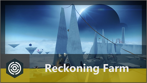 Reckoning Farm