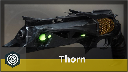 Thorn Exotic Quest