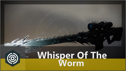 Whisper of the Worm