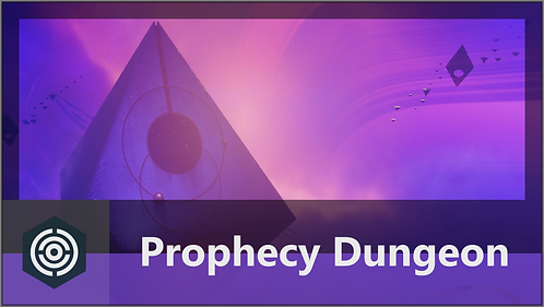 Prophecy Dungeon