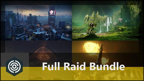 Full Raid Bundle