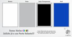 Cores do PVC