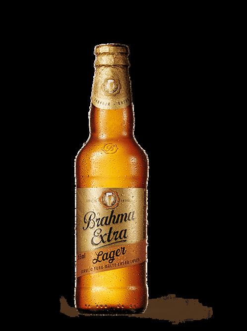 Cerveja Brahma Extra LN 355ml