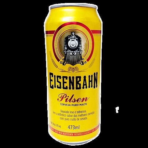 Cerveja Eisenbahn Lata 473ml