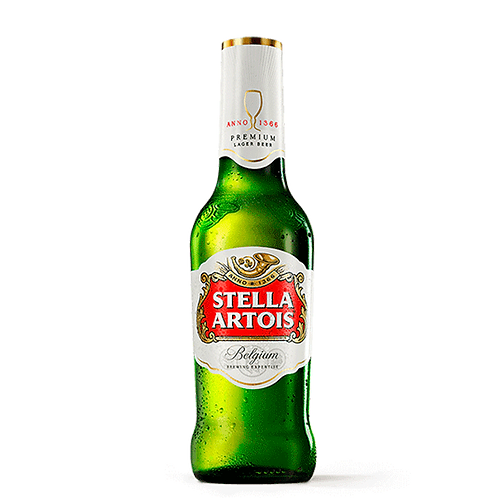Cerveja Stella Artois LN 275ml