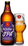DaDo Bier IPA, cerveja DaDo Bier