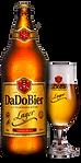 DaDo Bier Lager, cerveja DaDo Bier