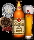DaDo Bier Weiss, cerveja DaDo Bier