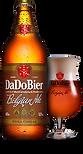 DaDo Bier Belgian Ale, cerveja DaDo Bier
