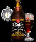 DaDo Bier Royal Black, cerveja DaDo Bier
