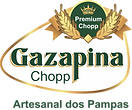 Chopp Gazapina. Pilse, Bock, Red Ale, Weizen, Stout e IPA. Barris de 20, 30 e 50 litros.