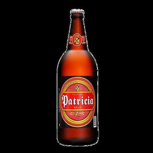 Cerveja Patrícia Gfa 960ml