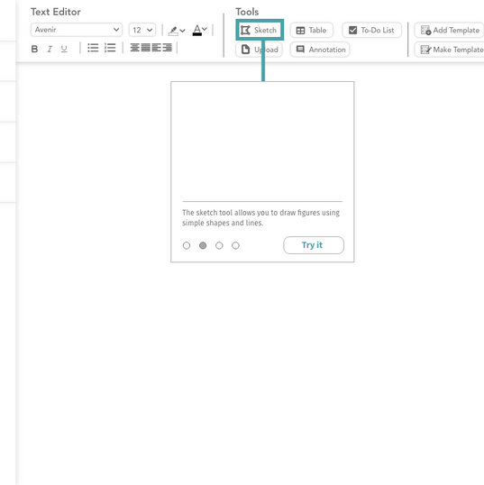 How to use Sketch - 5
