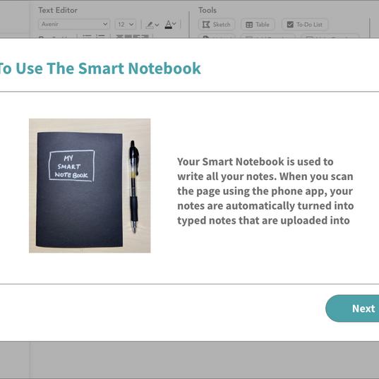 Smart Notebook - 4