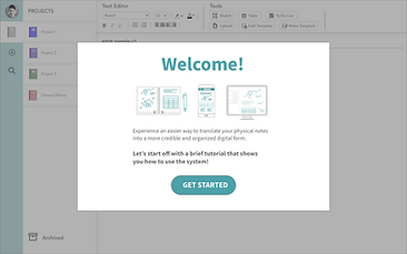 Iteration 2 - Welcome Page.png