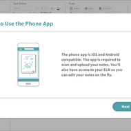 Phone App - 6