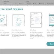 Smart Notebook Explanation - 2
