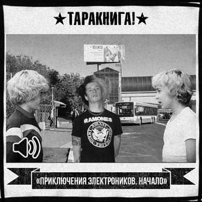 Приключения Электроников. Начало