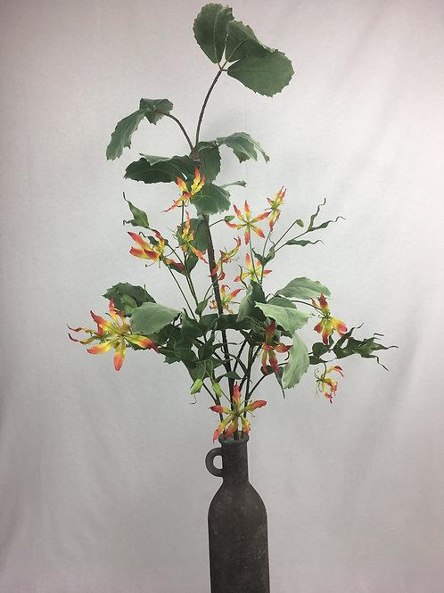 Blumenstrauss Rosa Xenia Größe: Höhe 120cm