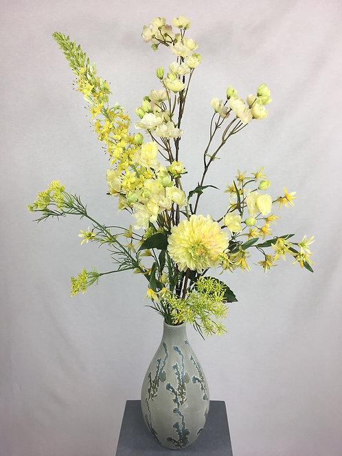 Blumenstrauss Gelb Xenia Größe: Höhe 105cm bis 110cm