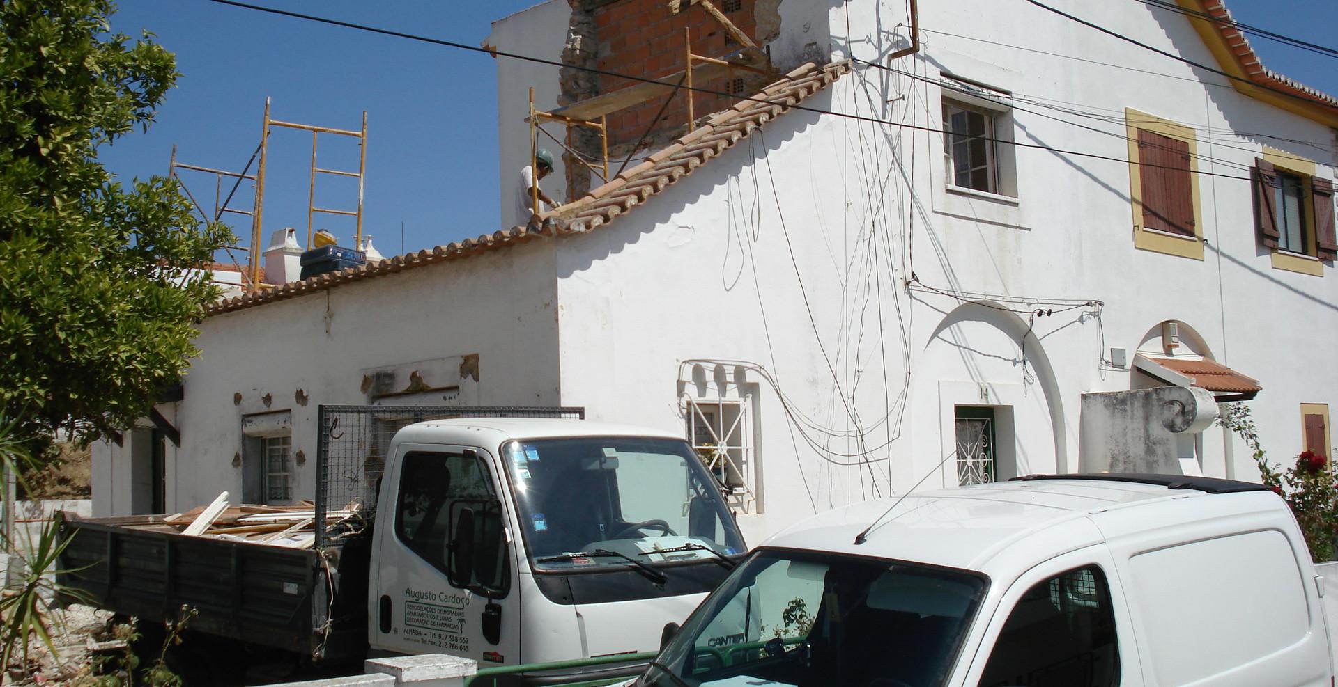 Moradia em Almada