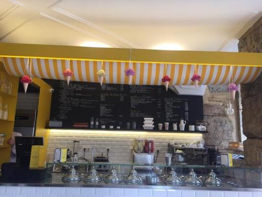 Remodelação de loja na Baixa do Chiado