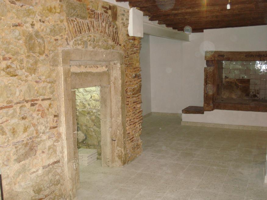 Reabilitação de espaço para Guest House