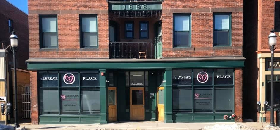 Alyssa's Place: Peer Recovery and Resource Center