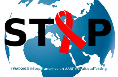 Stop HIV Transmission with Decentralized Viral Load Testing