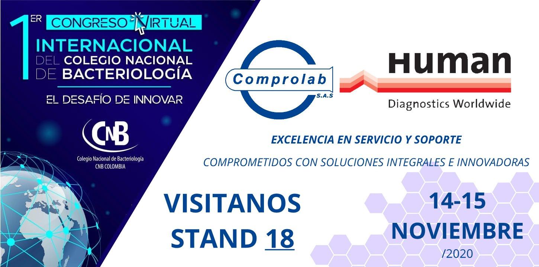 1er Congreso Virtual Internacional de Bacteriologia